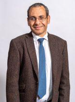 Dr Peter Demian profile photo